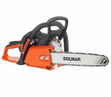 Hobbysägen: Dolmar - PS-35 C TLC (40 cm)