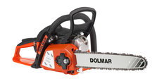 Hobbysägen: Dolmar - PS-35 C  TLC (35 cm)