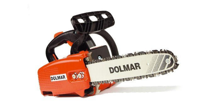Top-Handle-Sägen:                     Dolmar - PS-3410 TH (30 cm)