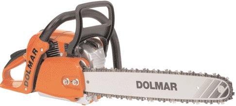 Farmersägen:                     Dolmar - PS-420 SC (38cm)