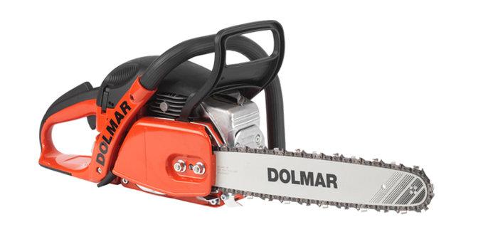 "Profisägen:                     Dolmar - PS-5105 CH  45 cm .325"""