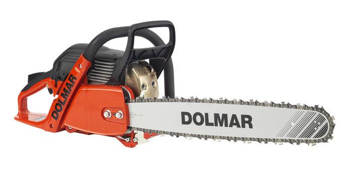 "Farmersägen:                     Dolmar - PS-6100 45 cm 3/8"""