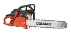Farmersägen: Dolmar - PS-6100 53 cm 3/8'