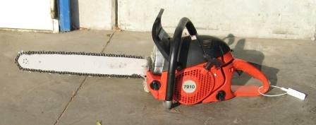 Gebrauchte                                          Profisägen:                     Dolmar - PS-7910 180017 (gebraucht)