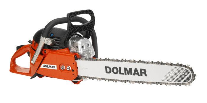 Profisägen:                     Dolmar - PS-7910  50 cm