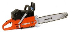 "Profisägen: Dolmar - PS-9010 (50cm; 3/8"")"