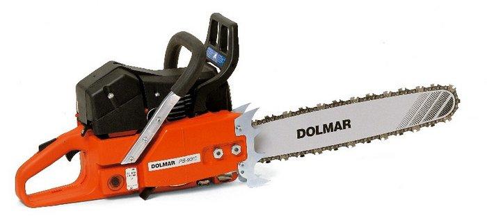 "Profisägen:                     Dolmar - PS-9010 (74cm; 3/8"")"