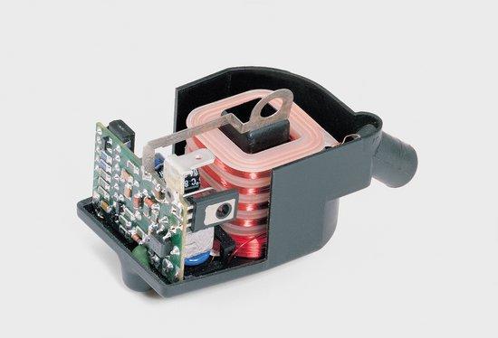 Die digitale Zündanlage der PS-9010
