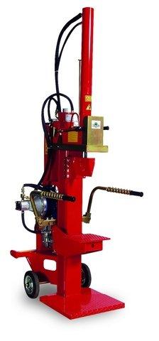 Holzspalter:                     Herkules - PS 14110DZ (14 Tonnen)