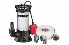 Tauchpumpen: Metabo - PS 18000 SN Set