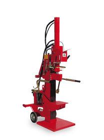 Holzspalter: Herkules - PS 18110Z (18 Tonnen)