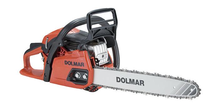 Farmersägen:                     Dolmar - PS 352 35 cm