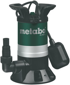 Tauchpumpen: Metabo - PS 7500 S