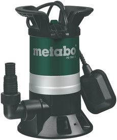 Tauchpumpen: Metabo - TP 7500 SI