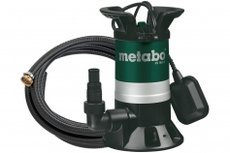 Tauchpumpen: 						Metabo - PS 7500 S Set