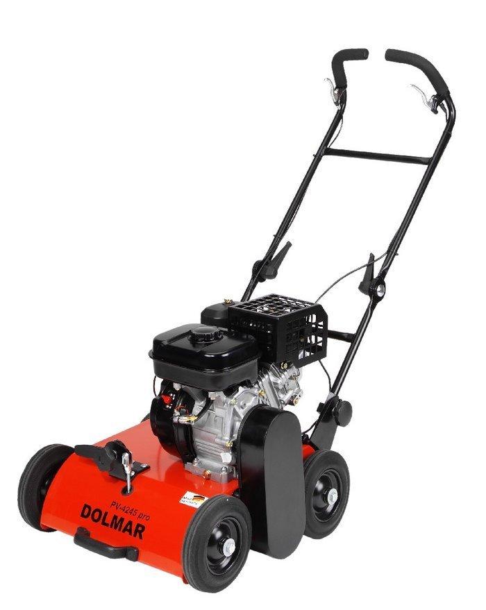 Mieten                                          :                     Dolmar - PV-4245 pro (mieten)