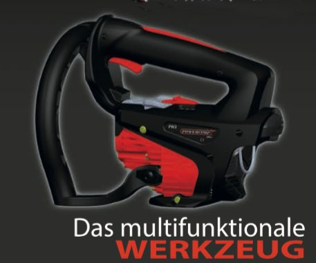 Kombigeräte:                     Infaco - PW2