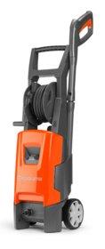 Kaltwasser-Hochdruckreiniger: Kränzle - Profi-Jet B 16/250 mit Edelstahlfahrgestell, Drehzahlregulierung und Schlauchtrommel