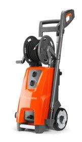 Kaltwasser-Hochdruckreiniger: Kränzle - quadro 1000 TS mit Edelstahlfahrwerk