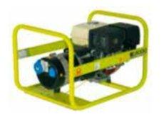 Stromerzeuger: Pramac - TG 25/15