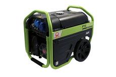 Stromerzeuger: Pramac - PX 8000 (Lichtstrom)