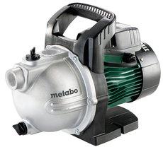 Gartenpumpen: Metabo - P 4500 Inox