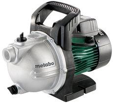 Gartenpumpen: Metabo - P 4000 G