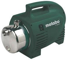 Gartenpumpen: Metabo - P 3300 S