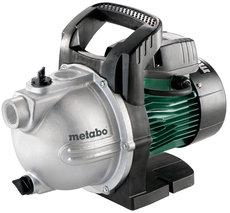 Gartenpumpen: Metabo - P 6000 Inox