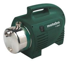 Gartenpumpen: Metabo - P 4000 S