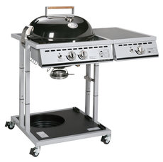 Kugelgrills: 						Outdoor Chef - Paris Deluxe 570 G