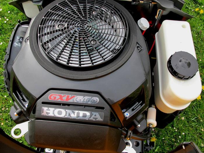 Honda GXV660  Top Motor