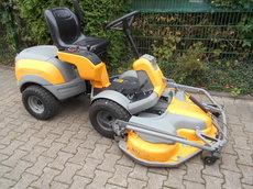 Gebrauchte  Kommunalfahrzeuge: Stiga - Park Pro (gebraucht)