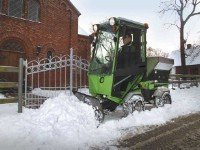 Gebrauchte  Winterdienst: Egholm - Park Ranger 2150 (gebraucht)