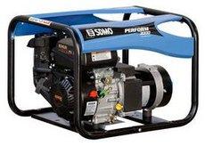 Stromerzeuger: SDMO - Technic 3000 IP 54