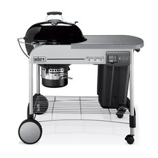 Holzkohlegrills: Weber-Grill - Master-Touch GBS (Art-Nr. 14501004)