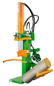 Holzspalter: Posch - HydroCombi 24 PZG-Turbo