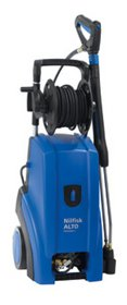 Kaltwasser-Hochdruckreiniger: Nilfisk - MC 8P-160/2500 (Poseidon 8-125)