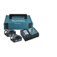 Akkuwerkzeuge: 								Makita - Power-Source Kit 4,0 Ah