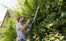 Akkuheckenscheren: Gardena - EasyCut Li