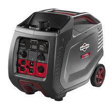 Stromerzeuger: Briggs & Stratton - PowerSmart P 3000