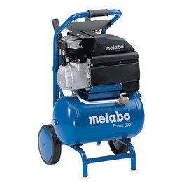 Mieten                                          Gartentechnik:                     Metabo - Power 300 Kompressor (mieten)
