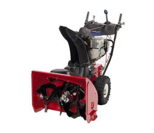 Schneefräsen:                     Toro - Power Max 826 O (38597)