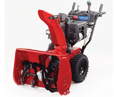 Schneefräsen: 						Toro - Power Max HD 1028 OHXE