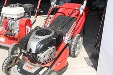 Mieten  Benzinrasenmäher: AL-KO - Powerline 4700 BRV (mieten)