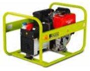 Stromerzeuger: Pramac - E 4500-TYH