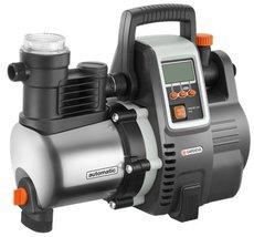 Hauswasserautomaten: Gardena - smart Haus- & Gartenautomat 5000/5 Set