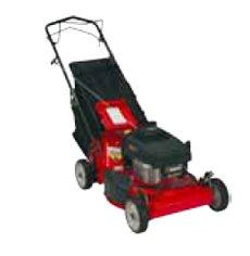 Benzinrasenmäher: AS-Motor - AS 84/2 LB