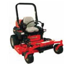 Zero-Turn: 								Gravely - ZOOM-1634