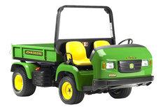Allzwecktransporter: John Deere - 6x4 TH Gator (Diesel)